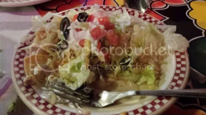at mimis table red iguana combo plate beef tostada red iguana westward ho salt lake city utah