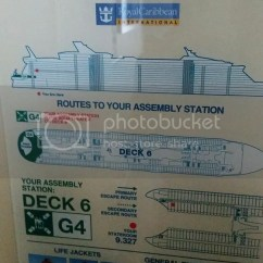 Carnival Cruise Ship Diagram 1993 Honda Accord Headlight Wiring Oasis Of The Seas Trip Review W/ Lots Pics And Commentary *may 28, 2016* - Critic ...