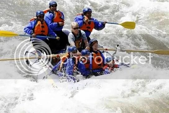 Arkansas CO River