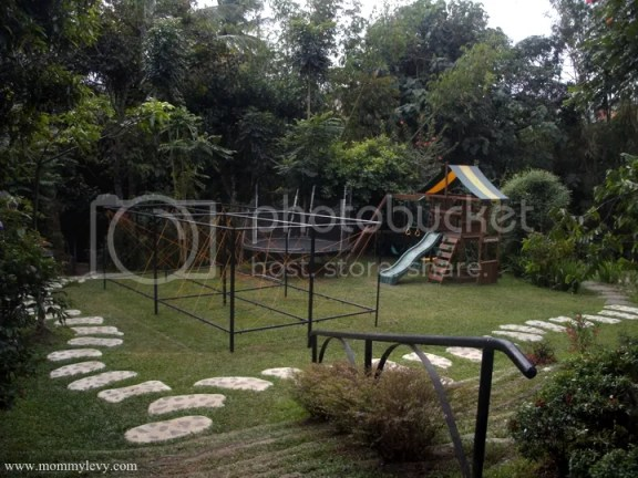 Nurture Spa Tagaytay