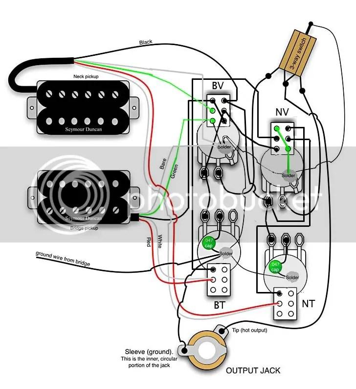 Gibson Les Paul 2012 Standard Wiring Diagram  Somurich