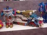 Tformers Generación2