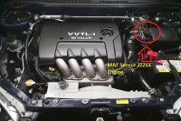 2003 Toyota Matrix Engine Diagram 2003 Honda Civic Hybrid ...
