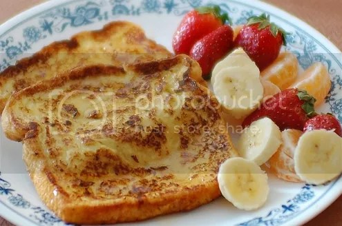 French Toast image from Weheartit