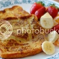 French Toast Sunday
