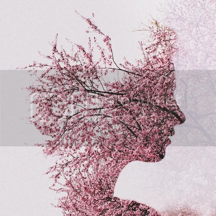 Double Exposure by Sara Byrnes