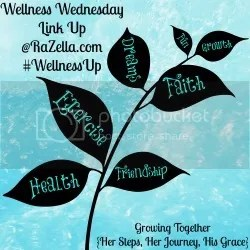 RaZella | Her Steps, Her Journey, His Grace