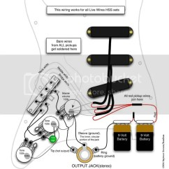 Emg Wiring Diagram Pa2 Rj45 Wall Jack Schematic Library Strat Guitar Diagrams Sgovipiede