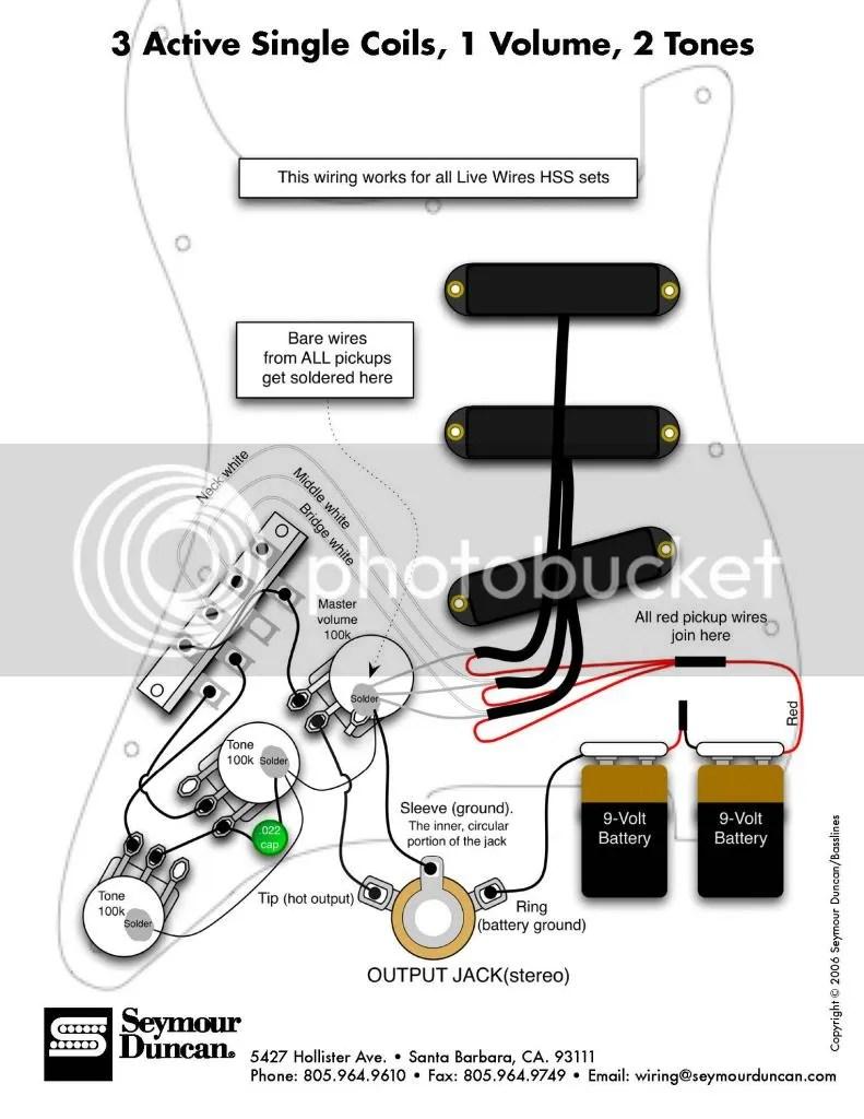emg pickup wiring strat basic electronics wiring diagram EMG P Bass Wiring Diagram passive emg pickup wiring diagrammedium resolution of emg pickup wiring strat wiring diagrams epiphone pickup wiring