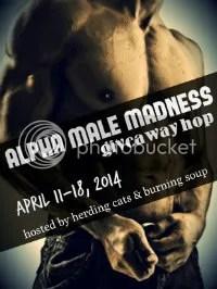 Alpha Male Madness Hop