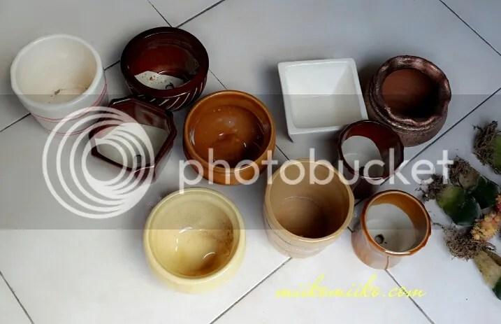 pot keramik