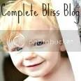 Complete Bliss Blog