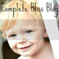 Complete Bliss Blog