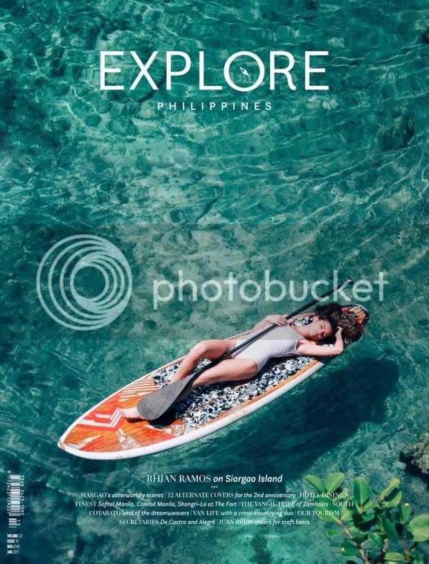 Explore Philippines Vol 13