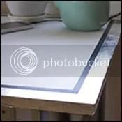 DIY: Easy Desk Update