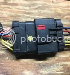 jeep door wiring harnes [ 1024 x 768 Pixel ]