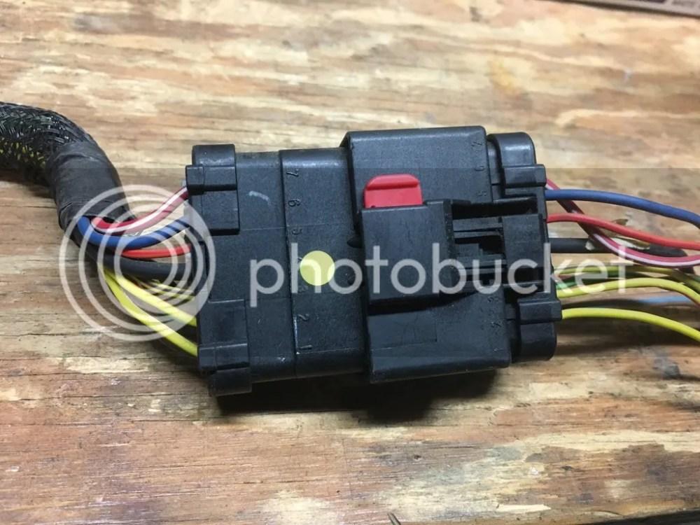 medium resolution of jeep door wiring harnes
