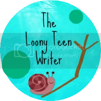The Loony Teen Writer