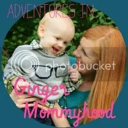 Adventures in Ginger Mommyhood