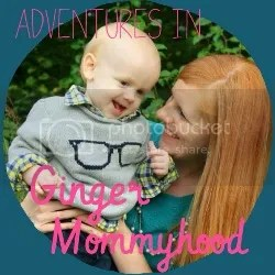 Adventures in Ginger Mommyhood