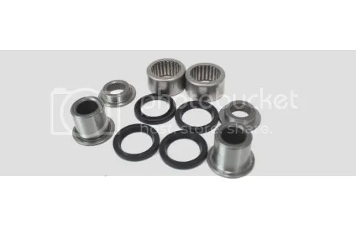 Suzuki QuadRacer LT-R450 2006-2011 Front Shock Bearing and