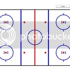 Nhl Hockey Rink Diagram Printable 1999 Ford F150 Radio Wiring Blog In Canada: Teebz's Tech Time