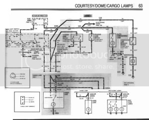 DOME LIGHT PROBLEM  Ford Truck Enthusiasts Forums
