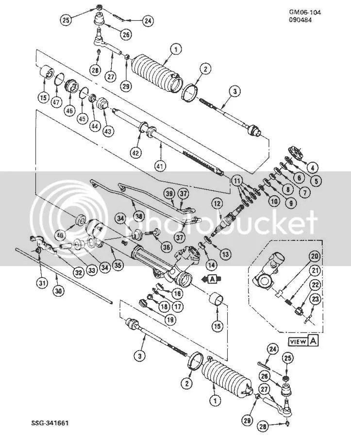 c4 corvette suspension diagram roller door key switch wiring steering rack one ineedmorespace co and pinion data schematic rh 15 6 emmerich verbindet de column rat rod