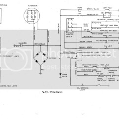 Rectifier Wiring Diagram Calvin Cycle A65 28 Images