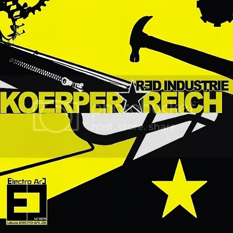 Red Industrie - Koerper Reich