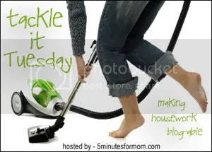 Tackle It Tuesday Meme