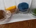 Pulverfarben