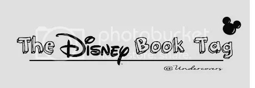Image result for disney book tag