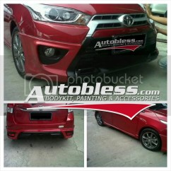 Toyota Yaris Trd 2014 Harga All New Kijang Innova Tipe Q Pictures Images And Photos Photobucket