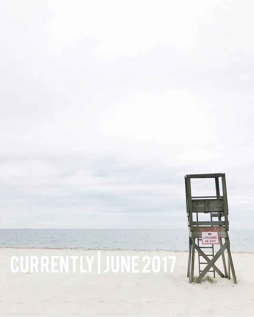 june 2017 currently