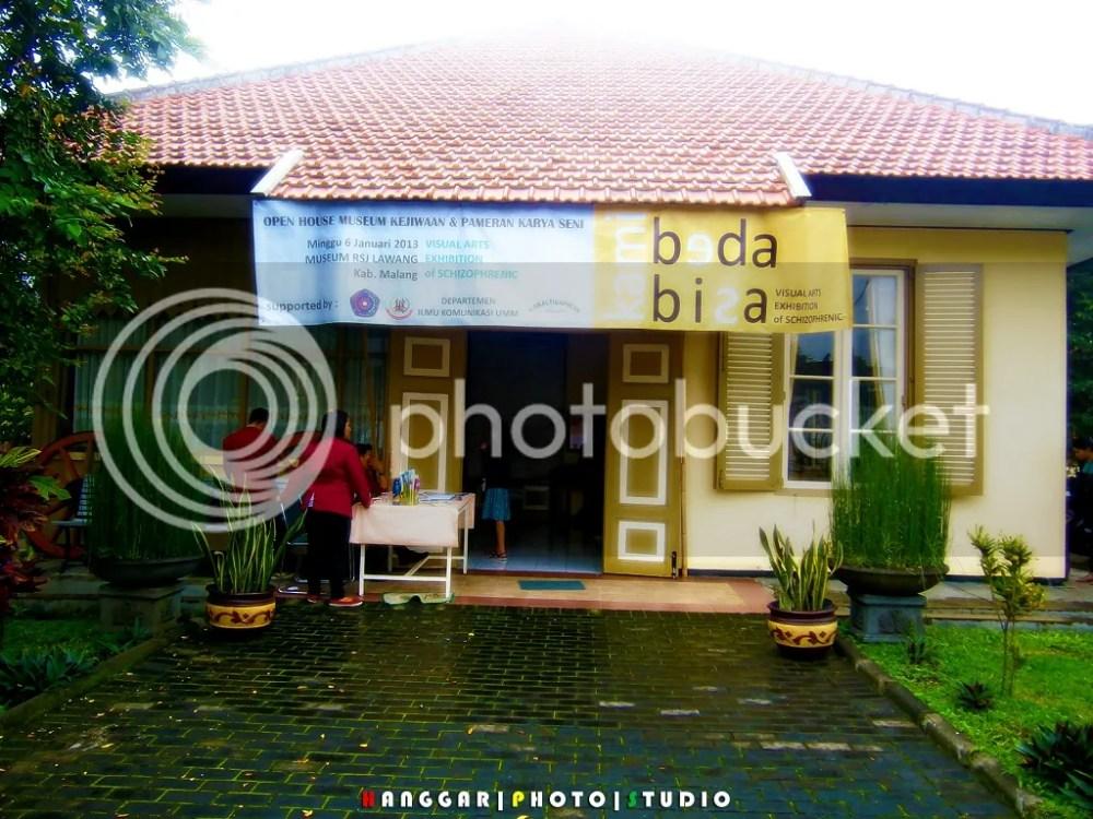 Berkunjung ke RSJ Dr. Radjiman Wediodiningrat Lawang, Malang, Jawa Timur (2/6)