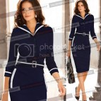 Casual Elegant Dress Code Women