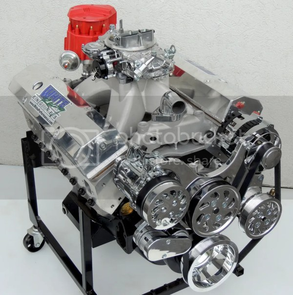 383 Stroker Engine Kits - Year of Clean Water