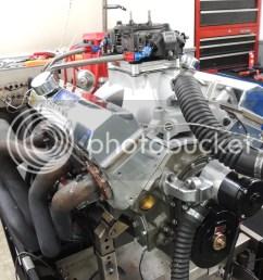 4 0 stroker kit sbc 396 stroker engine 558 hp mahle flat top pistons  [ 1000 x 934 Pixel ]