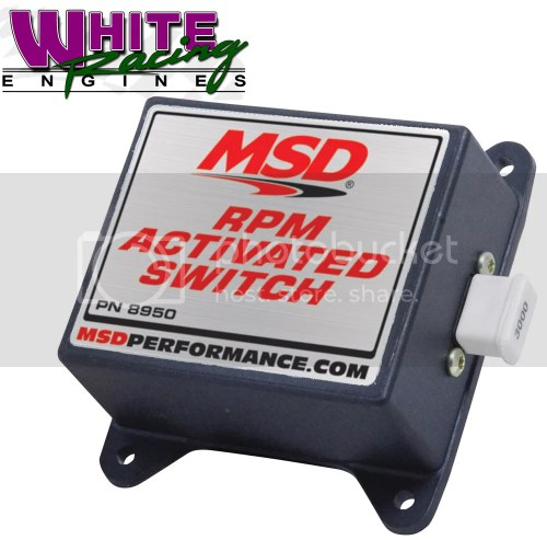small resolution of msd rpm activated switch wpm 8950 ebay msd 8950 wiring diagram