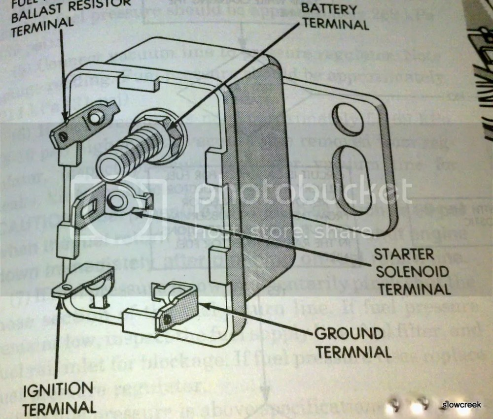 medium resolution of 1990 jeep starter solenoid wiring diagram