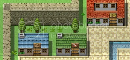 Tutorials cleos rpg maker blog - Rpg maker vx ace lite tutorial ...