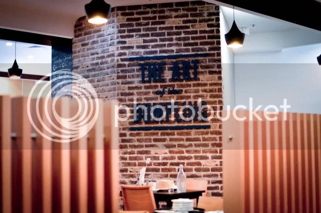 Dumpling Republic Restaurant