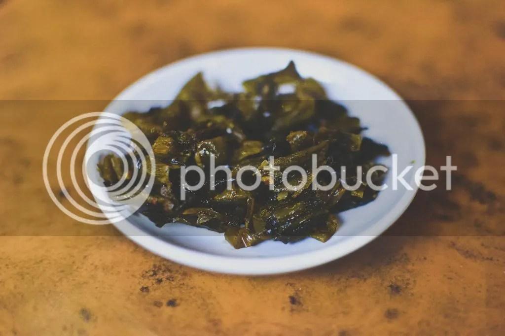 Takana Pickles