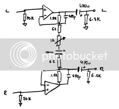 A multi-purpose PCB: Mic preamps, summing amps, line