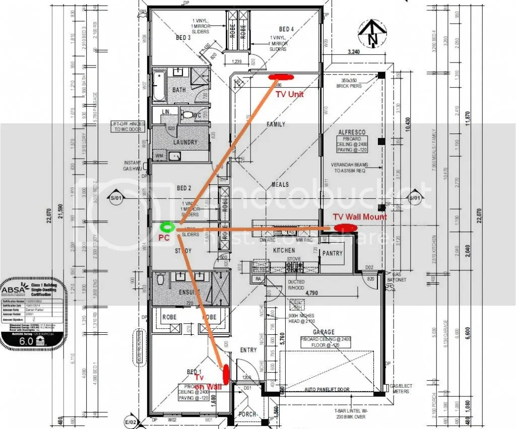 Need Suggestions Help Wiring New House