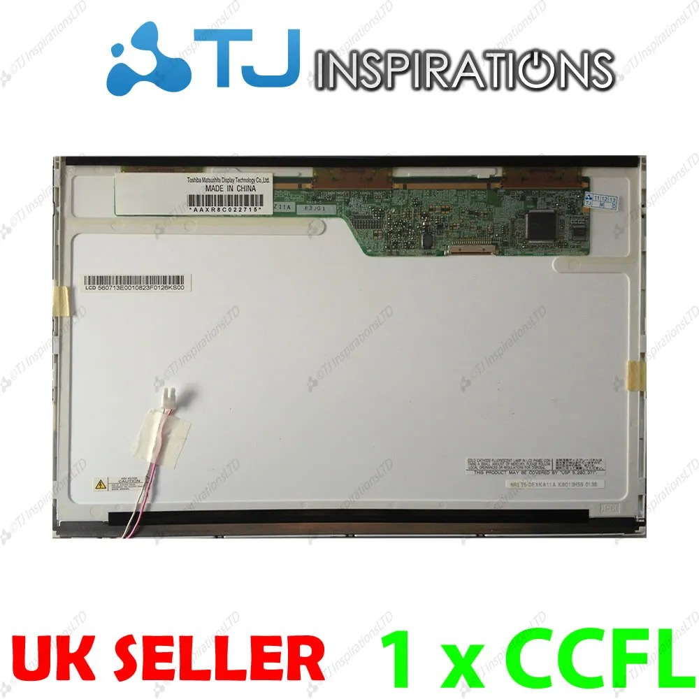 medium resolution of details about 13 3 laptop lcd ccfl screen for apple macbook model a1181 ma254ll a display new