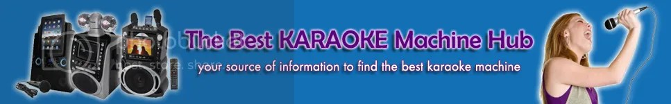 Karaoke Machine Reviews