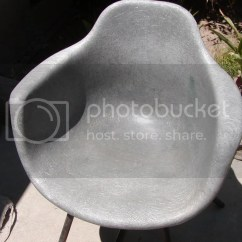 Shell Chair Knock Off Craigslist Office Chairs Eames And Krueger