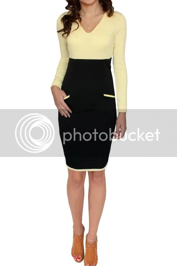 midi bodycon dress lookbook